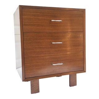 Mid-Century Chest if Drawers by George Nelson for Herman Miller For Sale