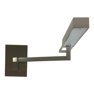 Bover Spock-A Swing Arm Wall Light For Sale