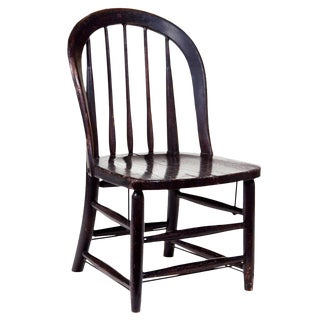 Late 19th Century Windsor Chair For Sale