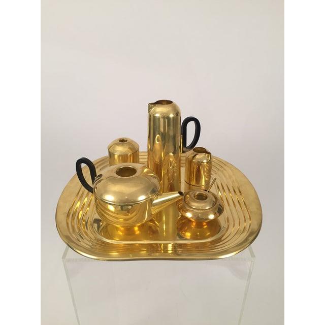 Tom Dixon Form Tea Set - 6 Pieces - Image 11 of 11