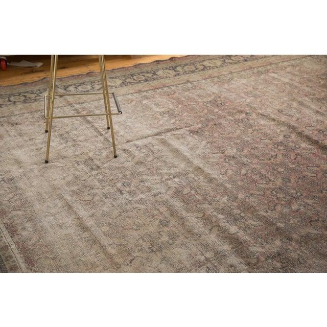 Distressed Kaisari Carpet - 11′ × 18′ - Image 8 of 10