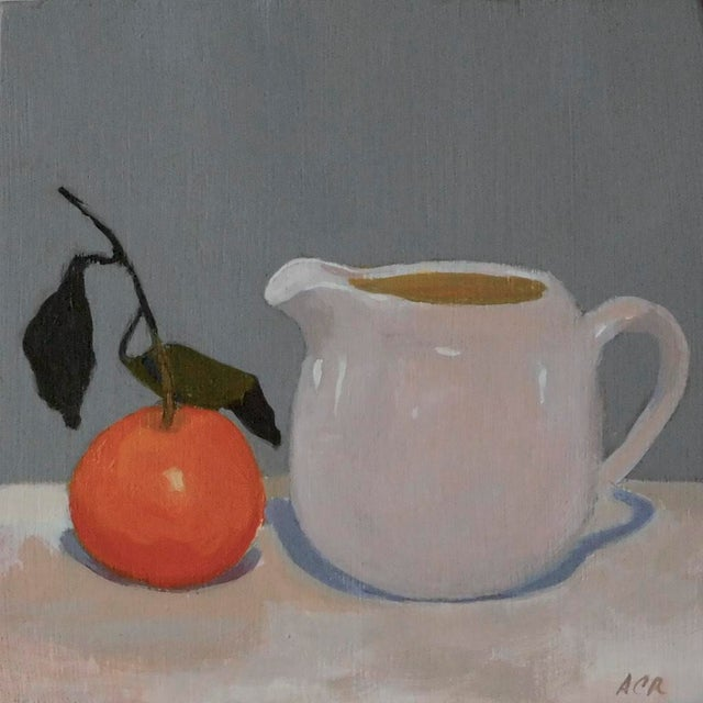 Clementine with Creamer by Anne Carrozza Remick - Image 6 of 6