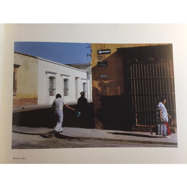 1988 Harry Callahan New Color Book For Sale - Image 10 of 12