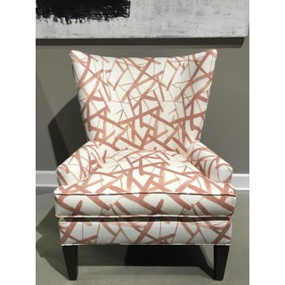 Century Furniture Ridley Chair Preview