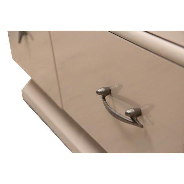 United Furniture Midcentury Dresser - Image 4 of 7