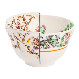 Seletti, Hybrid Irene Small Bowl, Ctrlzak, 2011/2016 For Sale
