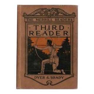 "1915 ""Third Reader"""