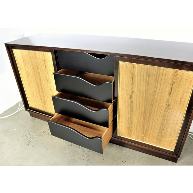 Harvey Probber Rosewood Dresser For Sale In New York - Image 6 of 8