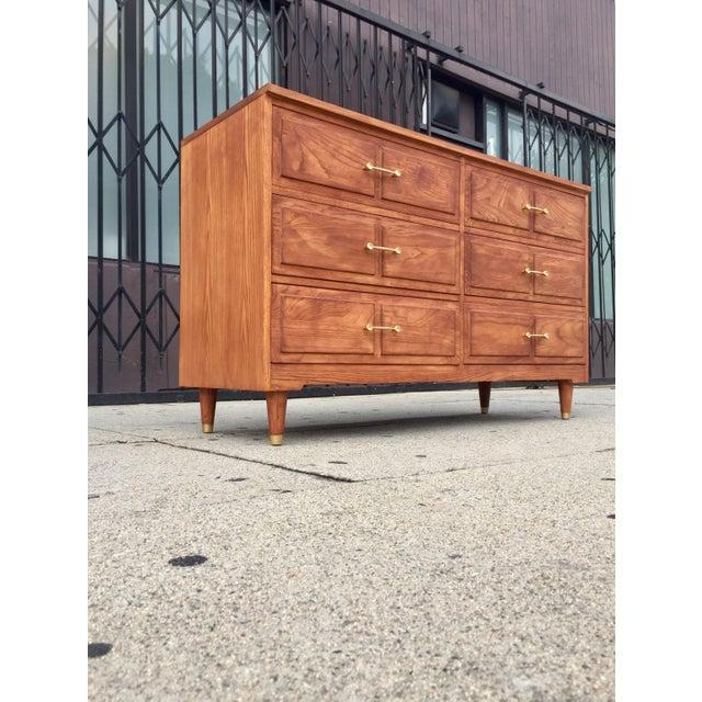 Mid-Century Dresser - Image 5 of 10