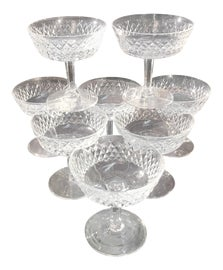 Image of Waterford Crystal Tableware and Barware