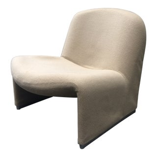 "1960s Vintage Giancarlo Piretti for Castelli ""Alky"" Chair For Sale"