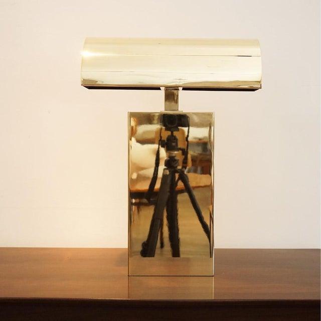 Karl Springer Desk Lamp - Image 2 of 8