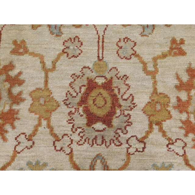 Vintage Persian Rug - 5'x 8' - Image 9 of 10
