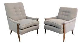 Image of Nursery Lounge Chairs