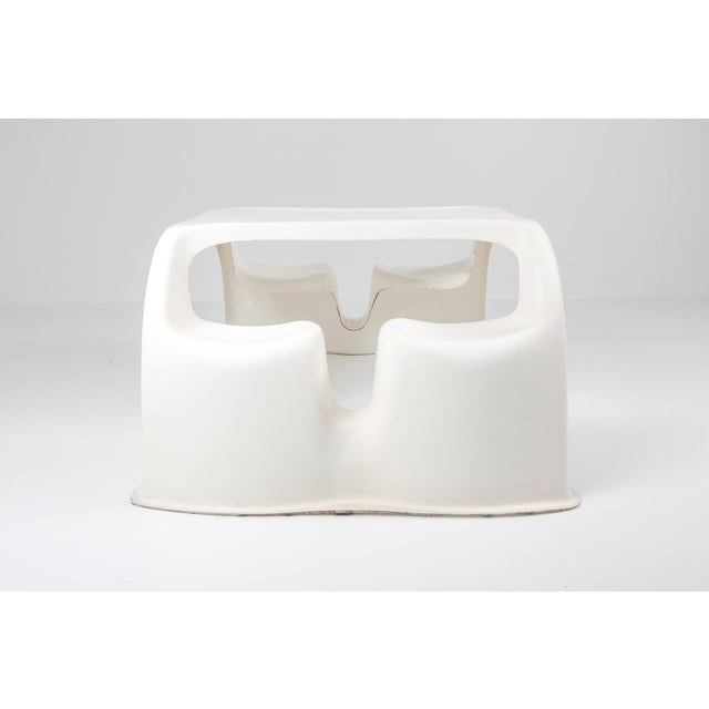 Gunter Beltzig 'Auberge' Seating Group For Sale - Image 4 of 9
