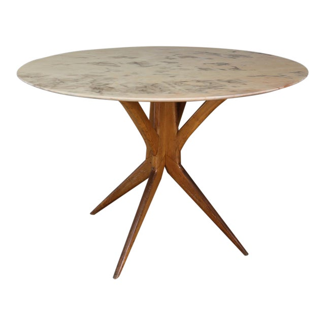 50's Table Attributed to Bbpr. For Sale