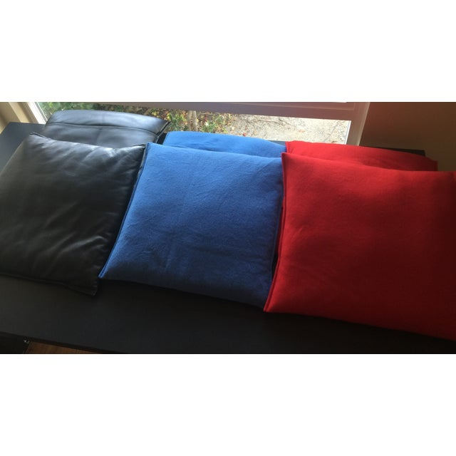 Cappellini Jasper Morrison Throw Pillows - S/6 - Image 4 of 6