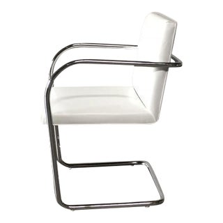 Knoll Studios Ludwig Mies Van Derek Rohe Brno Chairs