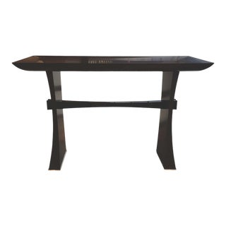 Matsouka Torii Console Table For Sale