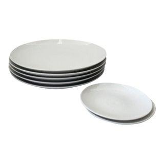 1960 Rosenthal Motif China Plates - Set of 7