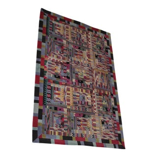 Missoni Area Rug - 5′1″ × 7′10″ For Sale
