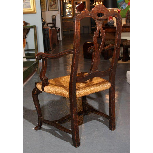 Provincial Armchair - Image 2 of 10