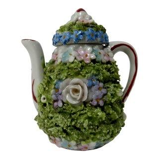Elfinware Petit Teapot For Sale