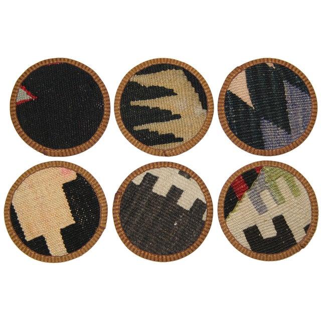 Kilim Coasters, Kartepe - 6 - Image 2 of 2