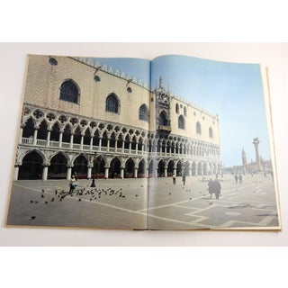 """The Doges Palace"" Book Preview"