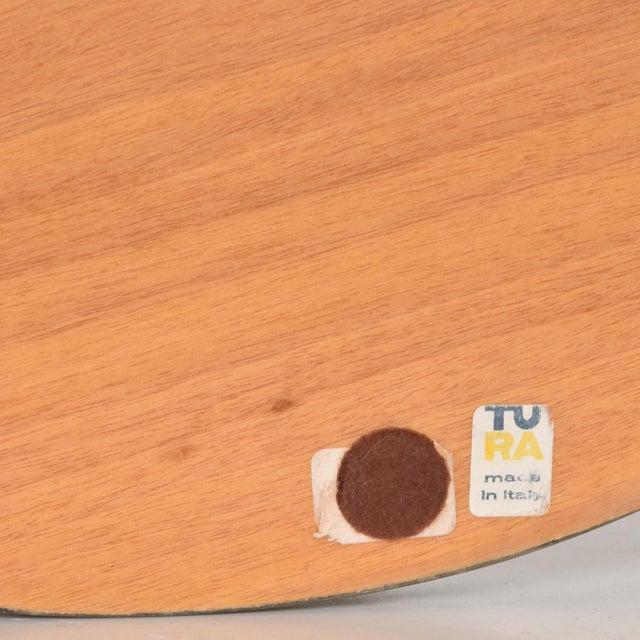 Mid-Century Modern Aldo Tura Bar Set For Sale - Image 10 of 11