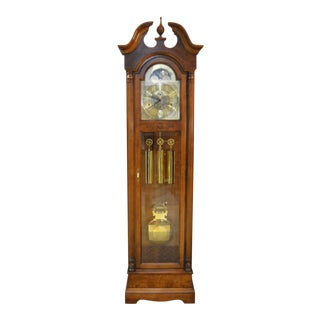 Howard Miller Clock Co. Traditional Style Grandfather Clock