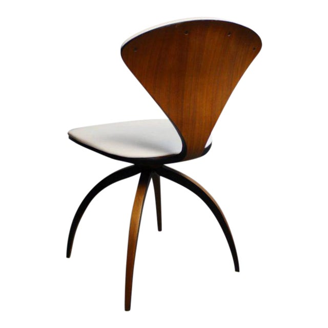 Norman Cherner for Plycraft Desk Chair - Image 1 of 6