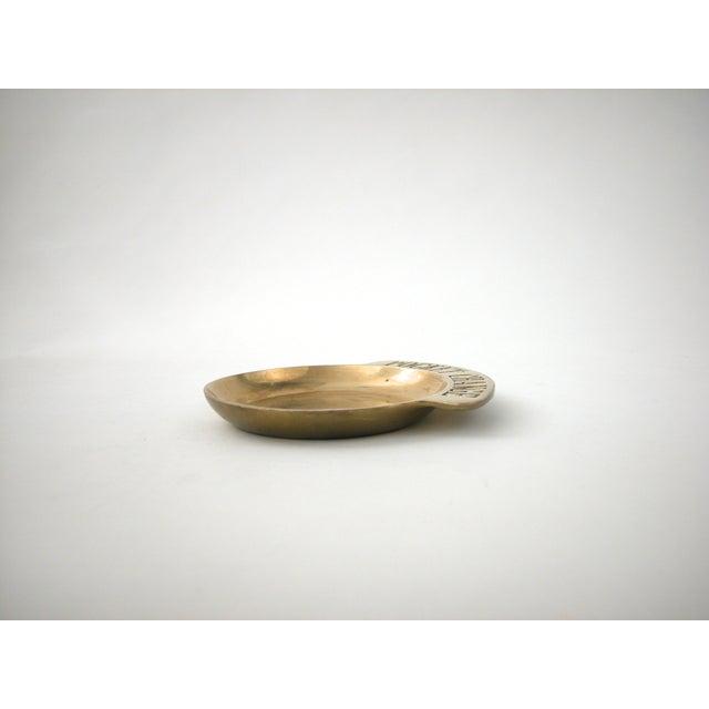 Brass Pocket Change Tray - Image 3 of 7