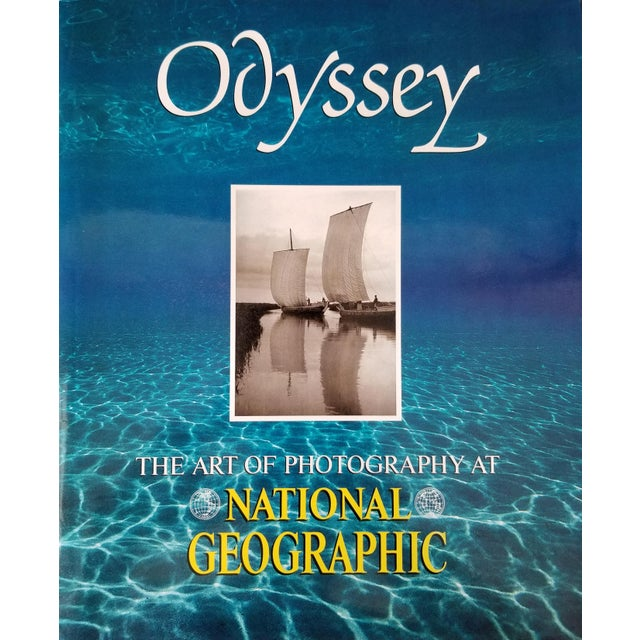 Odyssey - the Art of Photography at National Geographic 1988 For Sale - Image 9 of 9