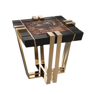 Apotheosis Side Table From Covet Paris For Sale