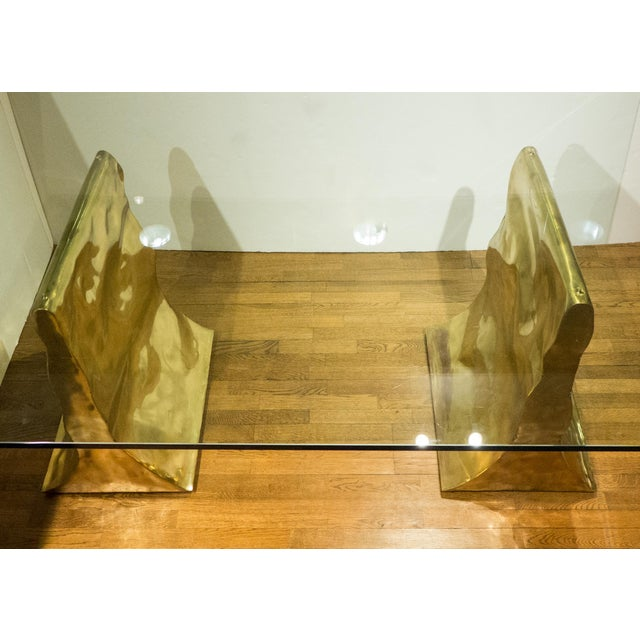 Silas Seandel Dining Table - Image 4 of 11