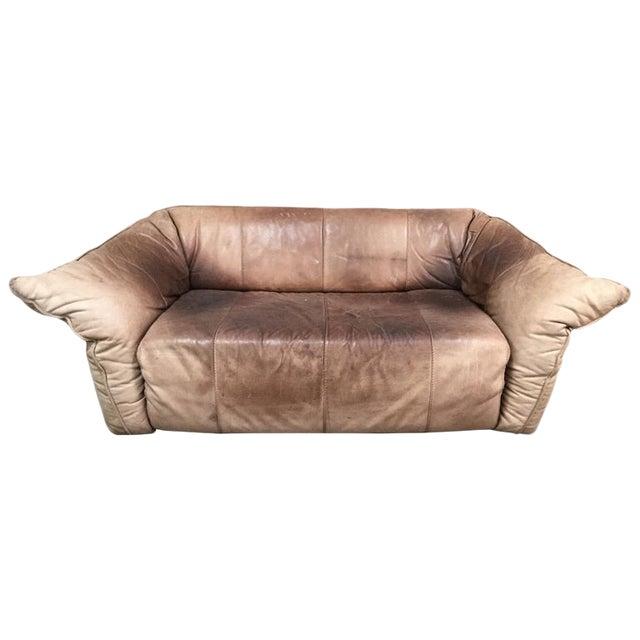 1960s Vintage Michel Ducaroy Sofa For Sale