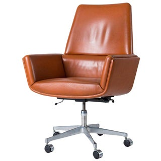 Finn Juhl Desk Chair For Sale
