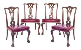 Image of Gothic Seating