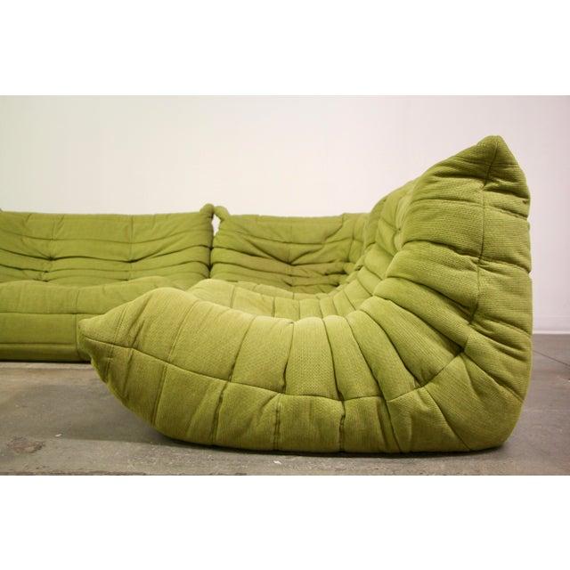 Modern Ligne Roset Togo Sofa For Sale In San Diego - Image 6 of 13