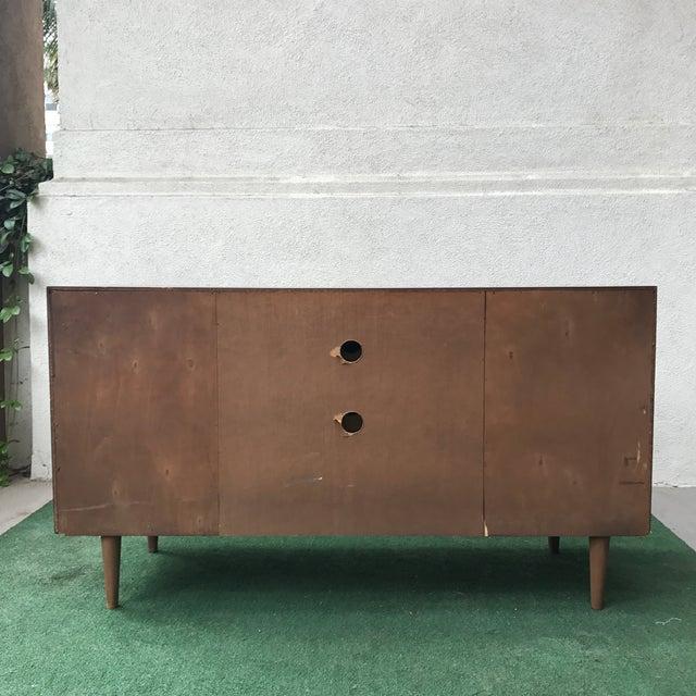 Furniture Guild of California Credenza - Image 5 of 9