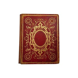 The Souvenir Gallery Book, 1st Edition C. 1850 For Sale