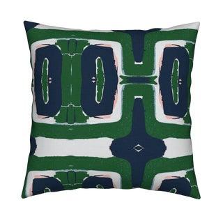 "Kerri Rosenthal ""Robo Har"" Pillow 22x22 For Sale"