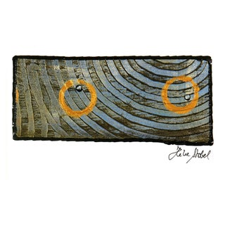 Abstract Circles For Sale