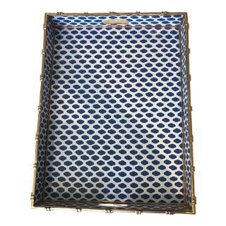 Dana Gibson Decorative Tray For Sale
