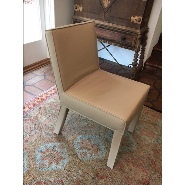 Piet Boon Saar Dining Chairs - Set of 4   Chairish