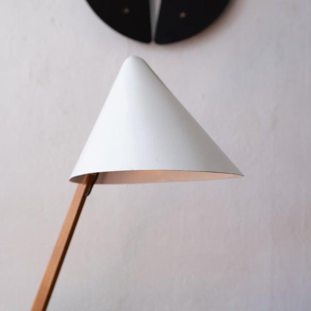 Mid-Century Modern 1950s Hans-Agne Jakobsson Desk Lamp For Sale - Image 3 of 13