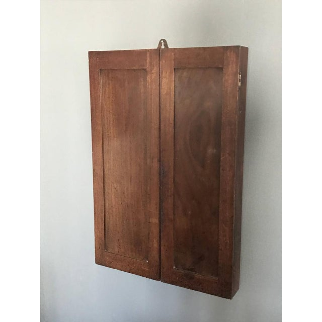 19th C. Hodders Ltd Chemists Cabinet For Sale - Image 10 of 12