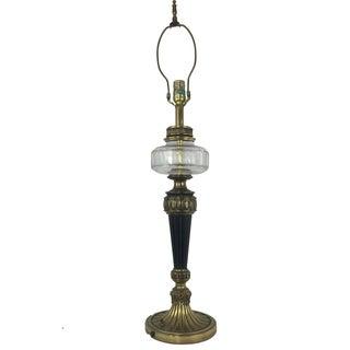 Vintage Stiffel Lamp For Sale