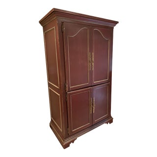 Adele Kerr & Co. Armoire For Sale
